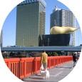 隅田川吾妻橋