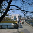 隅田川桜橋