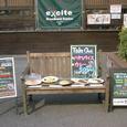 渋谷ドッグカフェ「CANTIK」